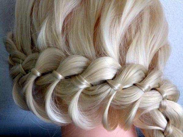 Различные виды стрижек на длинные волосы