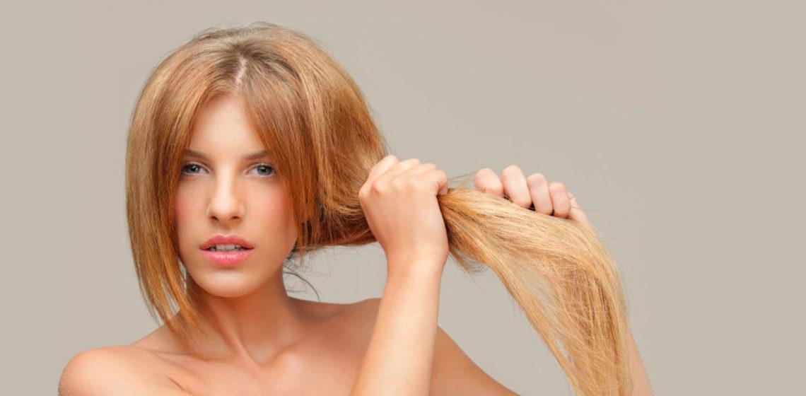 прически на жидкие волосы средней длины