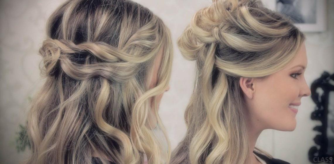 Тонкие волосы варианты причесок