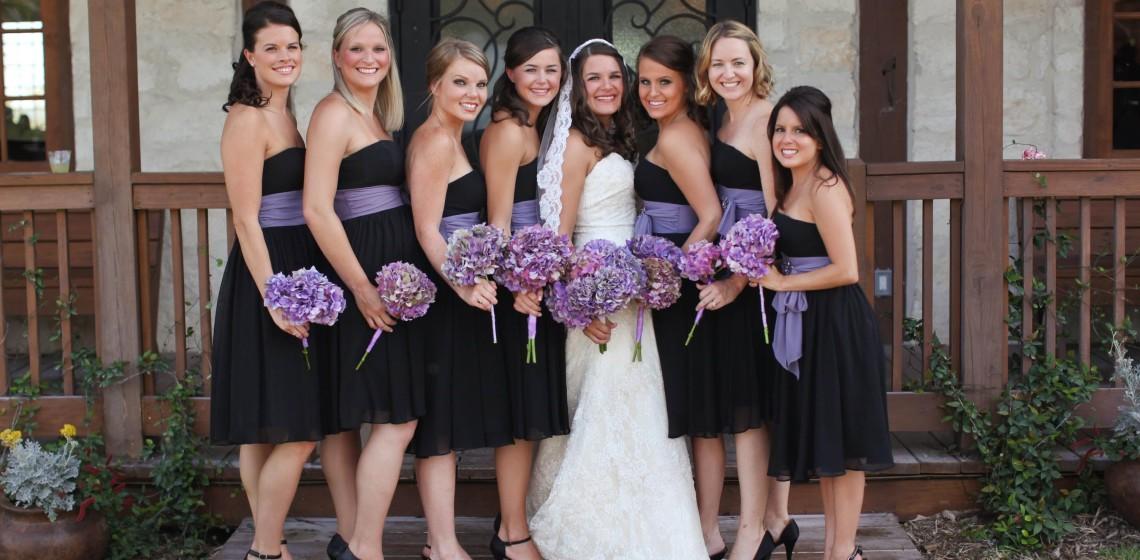 Прически на свадьбу для свидетельницы