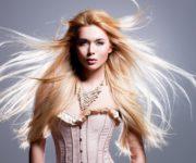 прически на тонкие волосы средней длины