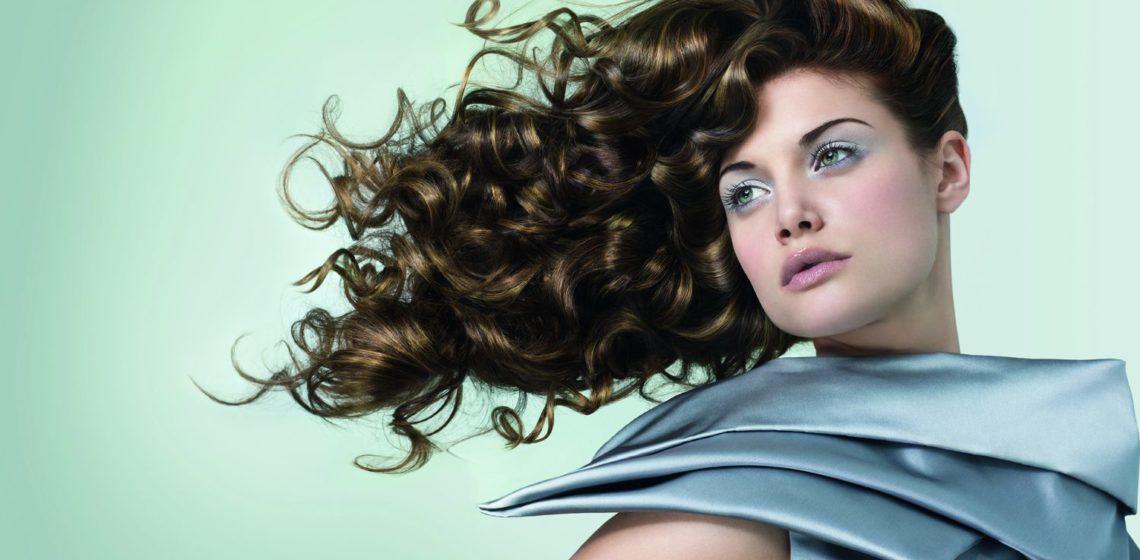 мокрая химия на средние волосы