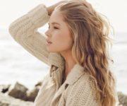 средне русый цвет волос