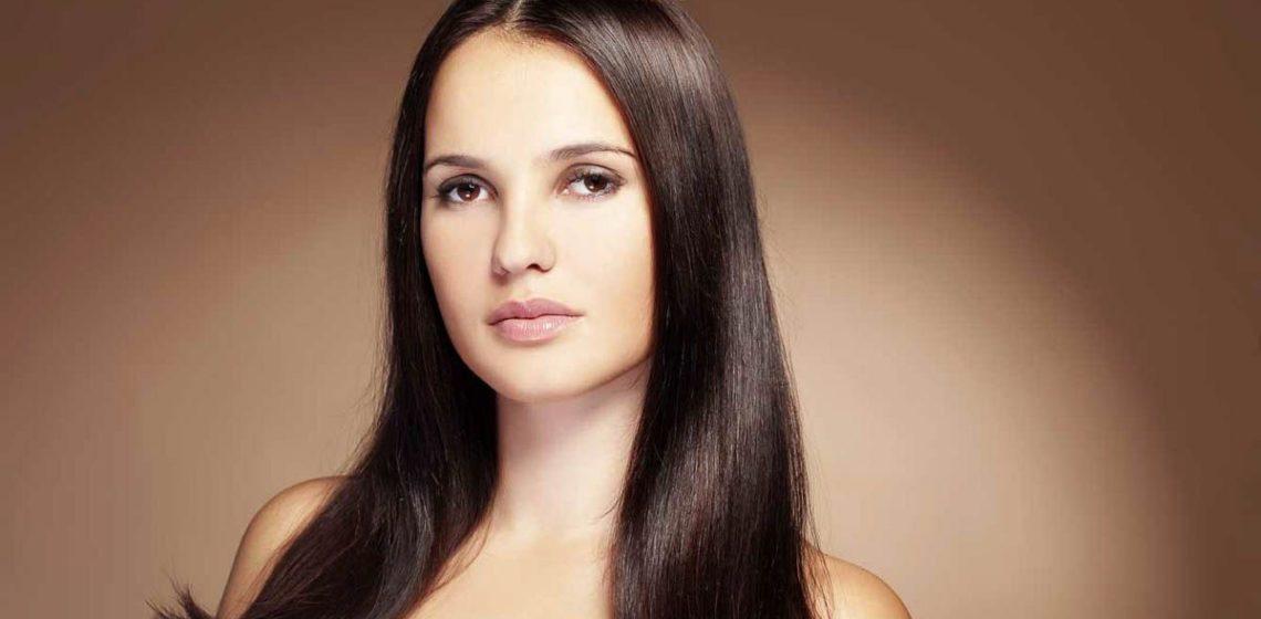 стрижки на длинные волосы без челки